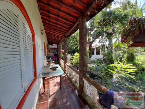 Chácara Para Venda Em Peruíbe, Jardim Sao Francisco, 2 Dormitórios, 1 Suíte, 1 Banheiro, 6 Vagas - 3483_2-1143081