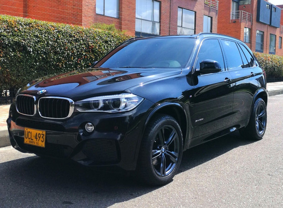 Bmw X5 Paquete M Edition