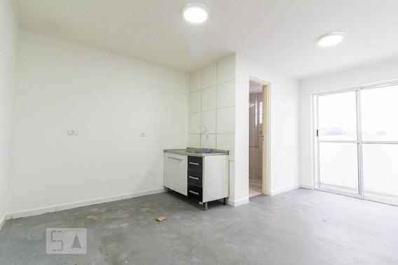 Apartamento Térreo Com 1 Dormitório - Id: 892958593 - 258593