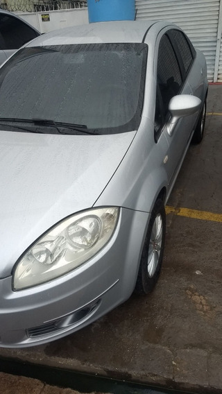 Fiat Linea 1.9 16v Lx Flex 4p 2010