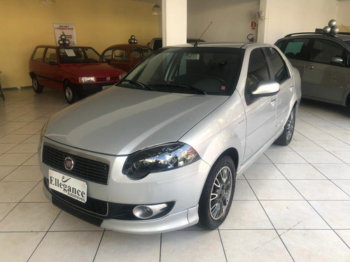 Fiat Siena Sporting 1.6