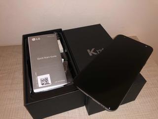Lg K12plus 32gb