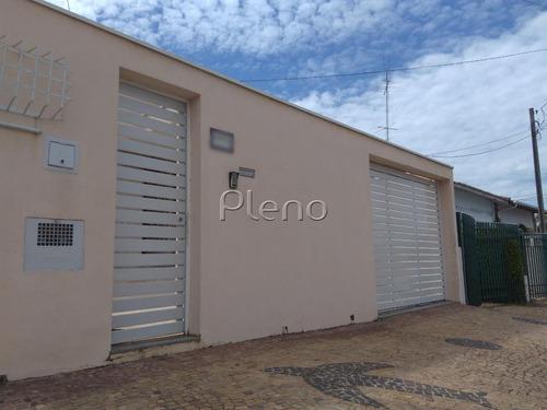 Casa À Venda Em Jardim Guanabara - Ca019739