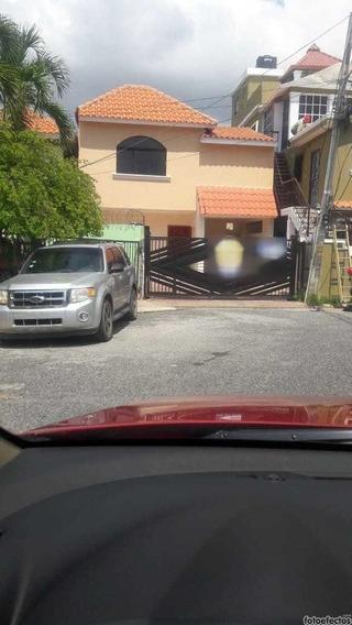 Alquilo Casa San Isidro , Cerca De Coral Mall