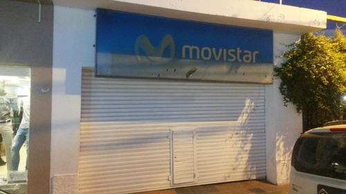 Imagen 1 de 2 de Local Comercial Excelente Ubicación Merlo San Luis