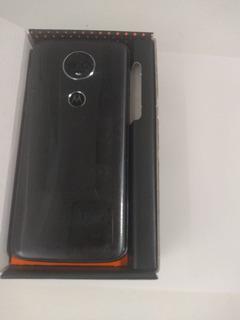 Celular Motoe5-plus