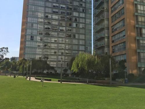 Departamento Amueblado En Renta Parques Polanco