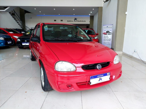 Chevrolet Corsa Sedan Full 2008 Retira U$d 4.490 Y Financia