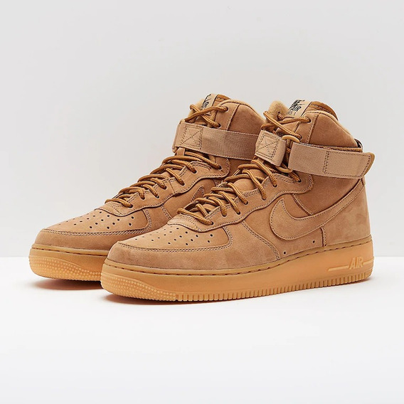 Nike Air Force 1 High Flax (2018)