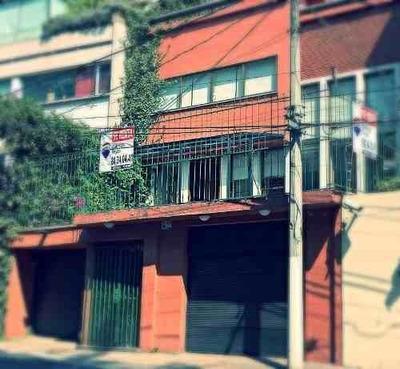 Casa En Renta Alpes Lomas De Chapultepec