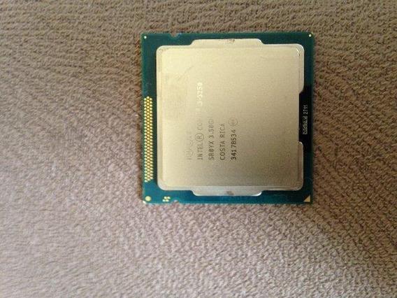 Processador Intel I3 3250 Lga1150 3ª Geração