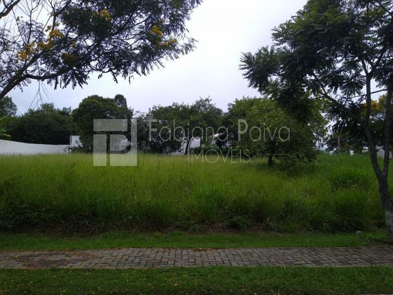 Terreno Em Condomínio Para Venda Em Santa Isabel, Condomínio Ibirapitanga - Te0150_1-1362319
