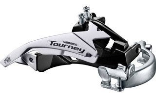 Descarrilador Delantero Shimano Tourney 3v D/tiro Ty 700