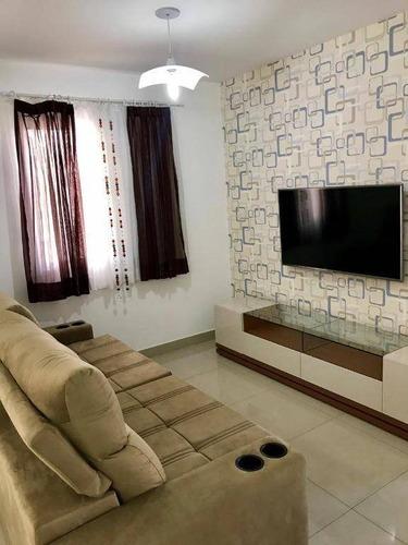 Apartamento À Venda, 71 M² Por R$ 370.000,00 - Macedo - Guarulhos/sp - Ap1777