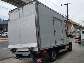 Iveco Daily 35s14 Chassi C/ Plataforma