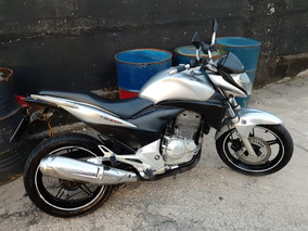Honda Troco P/biz Ou Titan