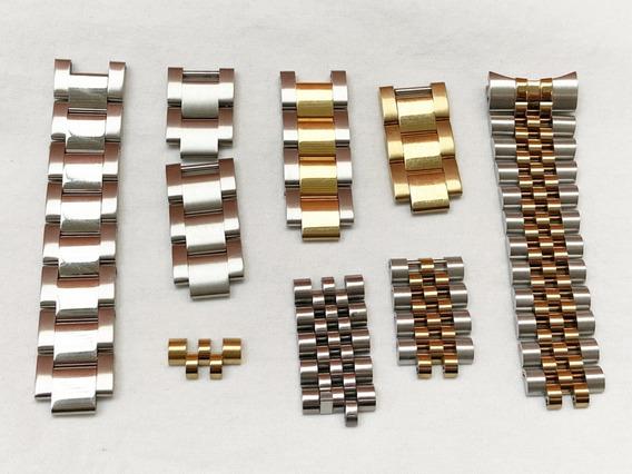 Relógio Rolex Elo Usado De Pulseira Oyster Date Etc