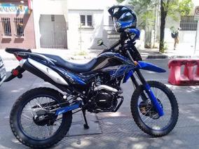 Motorrad New Ttx 150cc Año 2018