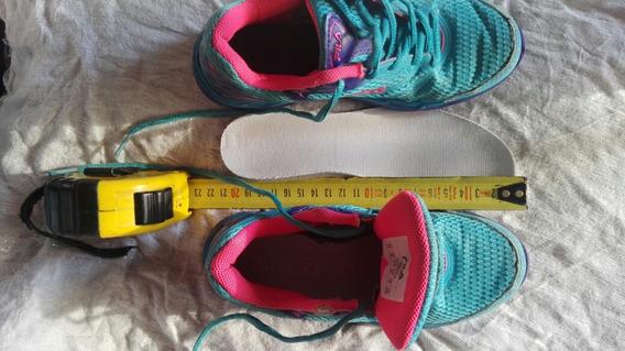 Zapatillas Fila N 30 Muy Buen Estado. ¡!
