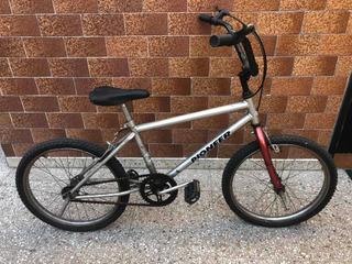Bicicleta Pioneer Bmx Usada En Buen Estado
