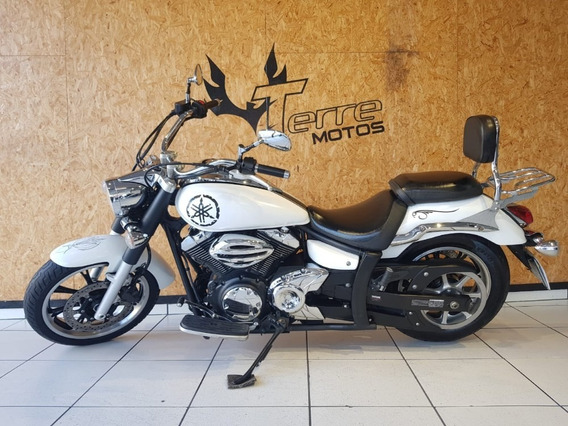 Yamaha - Midnight Star 950 2014
