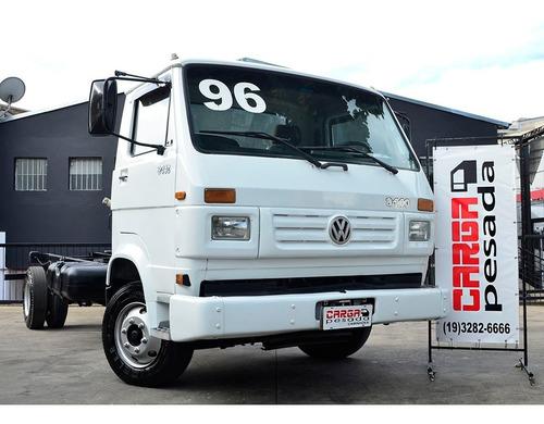 Volkswagen Vw 8 140 8140  Entrada 22.500,00 + 24 X 1.200,00