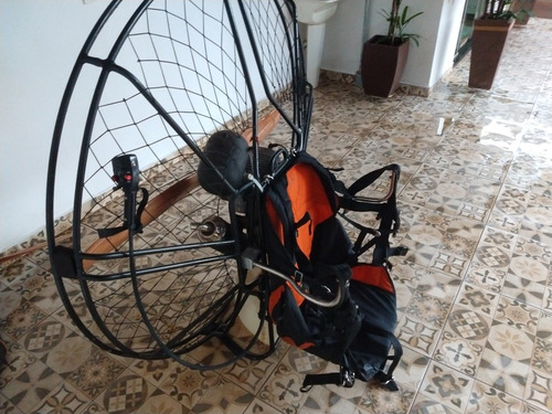 Paramotor Moster 185 Classic