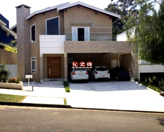Ótima Casa Em Condomínio Próximo Ao Colégio Porto Seguro, - Ca01771 - 34330615