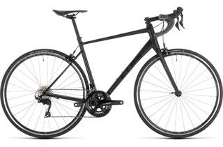 Bicicleta Ruta Cube Attain Sl 2x11 105 Horq Carbono- Palermo
