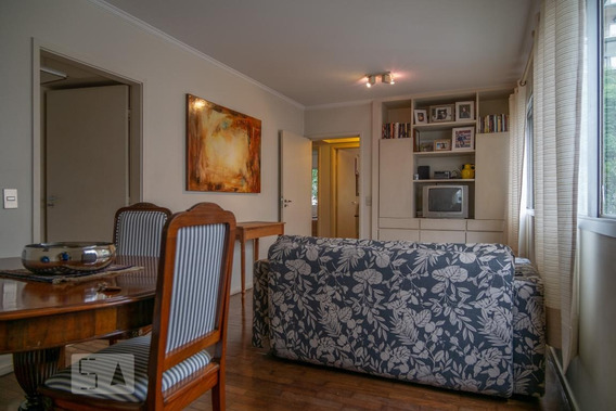 Apartamento Para Aluguel - Jardim Paulista, 2 Quartos, 80 - 893041218