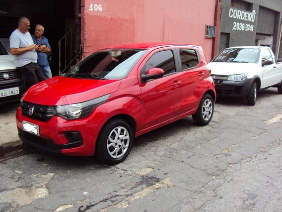 Fiat Mobi Like 2018 - Completo