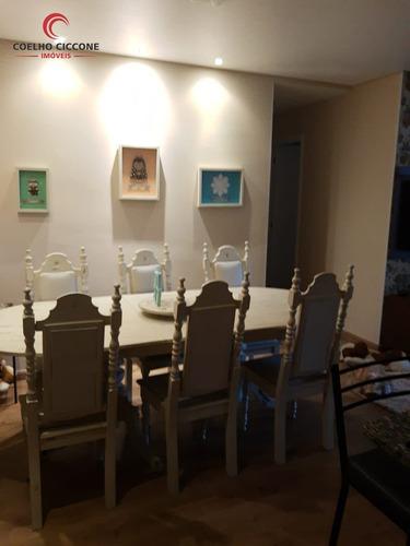Imagem 1 de 15 de Apartamento Para Venda No Bairro Boa Vista - V-4723