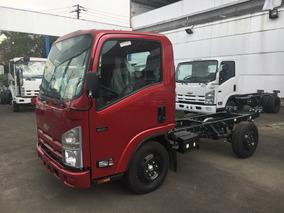 Chevrolet Nhr 2020 Euro Iv Abs.... Financiamos Tu Camion