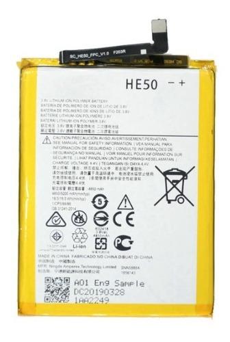 Bateria Motorola Moto E4 Plus He50 Envio Gratis