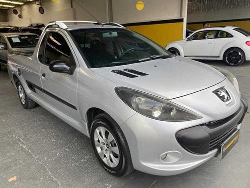 Peugeot 207 Hoggar Xr 1.4 8v Flex (nac) 2p