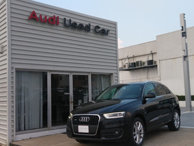 Audi Q3 2.0 Luxury Tdi Stronic