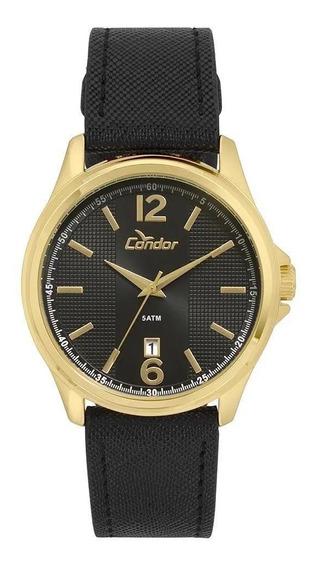 Relógio Masculino Condor Co2115kte/k2p
