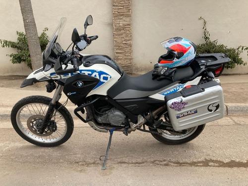 Imagen 1 de 9 de Bmw Gs650 Sertao Mod. 2012