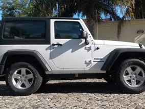 Jeep Wrangler Sport 3.6 V6 Mtx 0km Sport Cars
