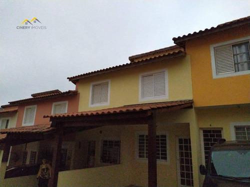 Sobrado Com 2 Dormitórios À Venda, 66 M² Por R$ 205.000,00 - Guaianases - São Paulo/sp - So0004