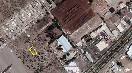 Imagen 1 de 5 de Terreno En Venta Cercano A Boulevard Francisco Villa