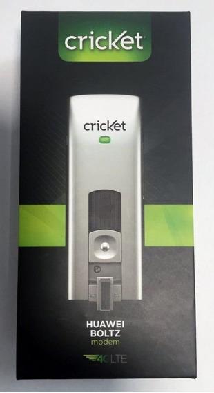 Modem Usb Solo 4g Lte Pen Drive Internet Huawei E397u-53