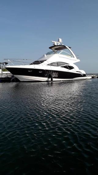 Cruisers Yachts 47 Pies