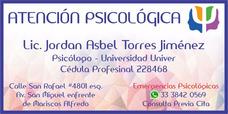 Consultorio Psicológico Clinico