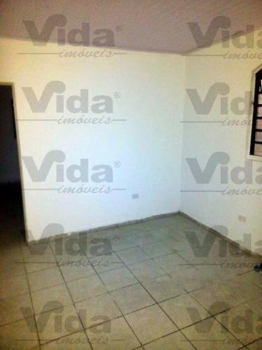 Casa Para Locação Em Jardim Roberto  -  Osasco - 32720