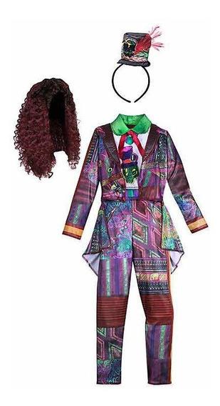 Disfraz Celia Facilier Descendientes 3 Original Disney Store