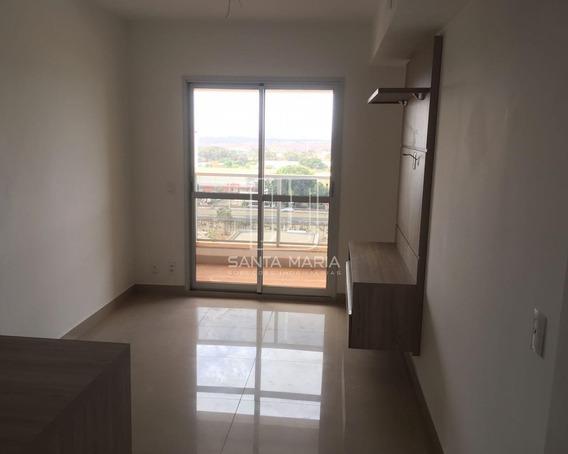 Apartamento (tipo - Padrao) 2 Dormitórios/suite, Cozinha Planejada, Portaria 24 Horas, Elevador, Em Condomínio Fechado - 59114vejqq