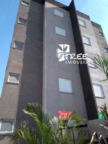 Venda Apartamento Morada Arujá/ Jordanopolis Com A/t 57m² Distribuídos Em 2 Dormitórios Sendo Uma Suíte, Dois Banheiros, Varanda Gourmet, 1 Vaga De Au - Ap00477 - 68862977