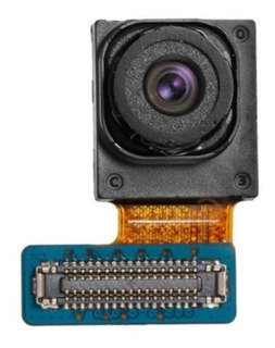 Câmera Frontal Samsung Galaxy S7 Edge Sm-g935 G935f + Flex