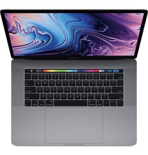 Macbook Pro 2019 15 2.4 I9 8core 32gb 560x 1tb 16999